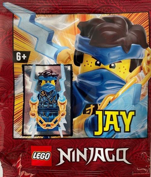 892175 LEGO® Ninjago Jay