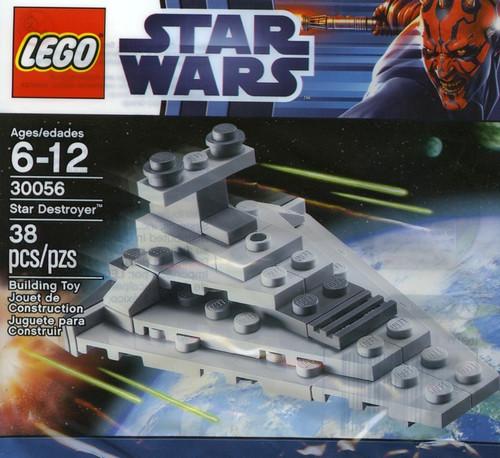 30056 LEGO® Star Wars™ Star Destroyer polybag