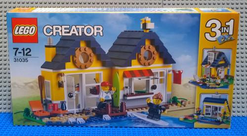 31035 LEGO® Creator Beach Hut