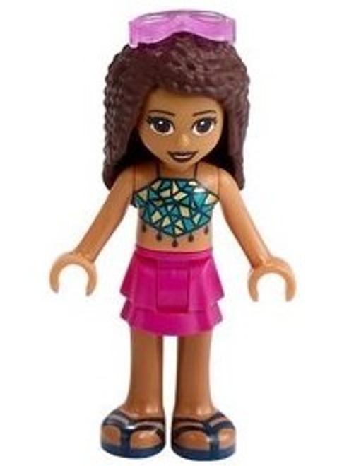 FRND386 LEGO® Friends Andrea