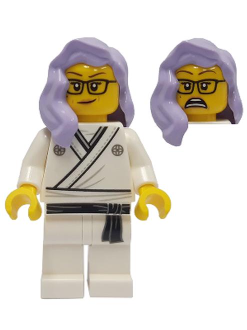 NJO659 LEGO® Mei