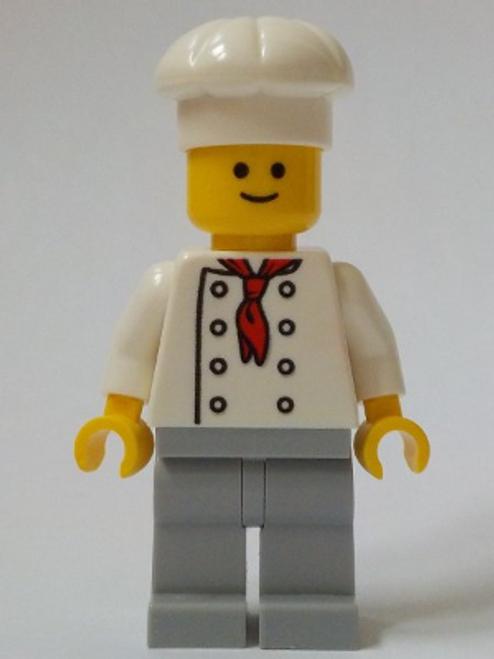 TWN269A LEGO® Baker (Chef)