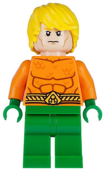 SH050 LEGO® Aquaman