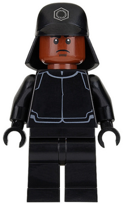 sw0694 LEGO® First Order Crew Member