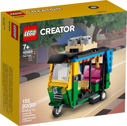 40469 LEGO® Creator Tuk Tuk