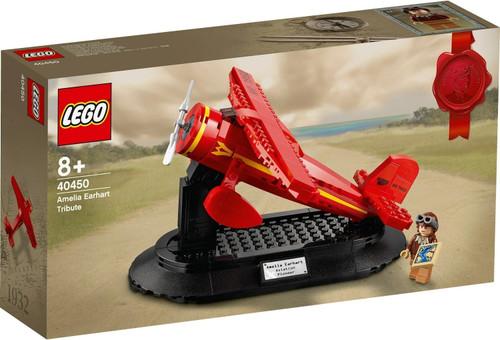 40450 LEGO® LEGO® Amelia Earhart Tribute