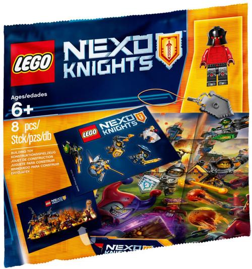 5004388 LEGO® Nexo Knights Intro Pack