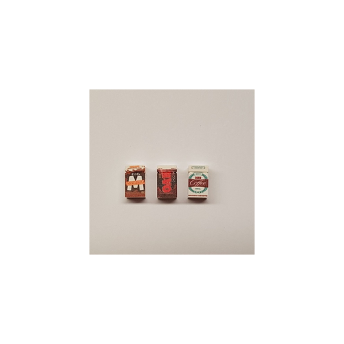 B009 LEGO® Custom Parts: Milk Lovers Pack