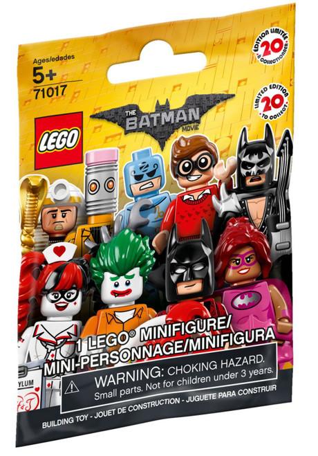 71017 LEGO®  The LEGO Batman Movie Series