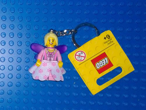 850951 LEGO® Key Chain Fairy