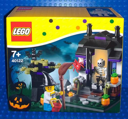 40122 LEGO® Trick or Treat Halloween Set