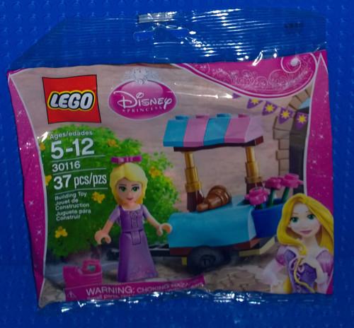 30116 LEGO® Disney™ Princess Rapunzel's Market Visit