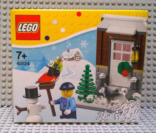 40124 LEGO® Winter Fun