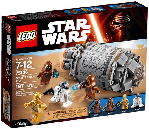 75136 LEGO® Star Wars™  Droid™ Escape Pod