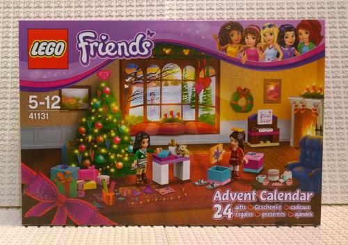 41131 LEGO® Friends Advent Calendar