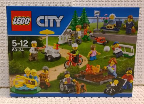 60134 LEGO® City Fun in the Park