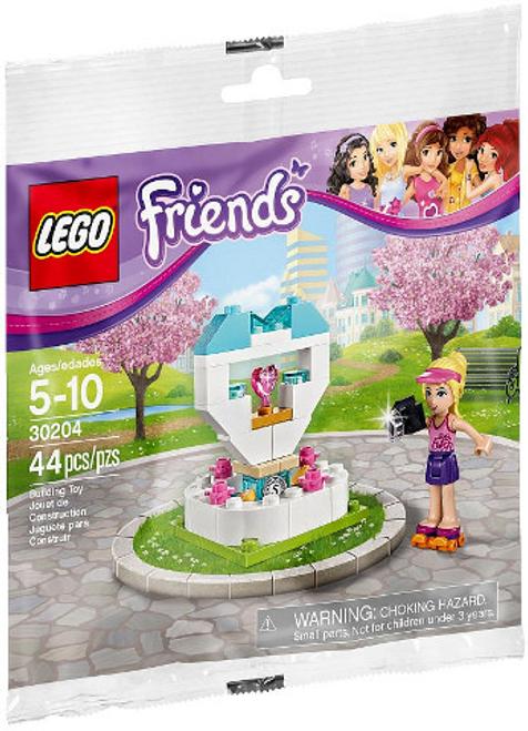 30204 LEGO® Friends™ Wish Fountain polybag