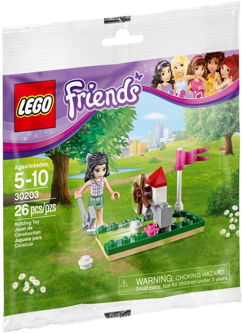 30203 LEGO® Friends™ Mini Golf polybag