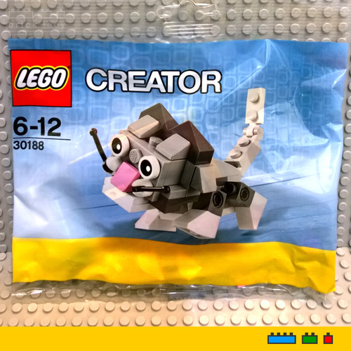 30188 LEGO® Creator Cute Kitten polybag