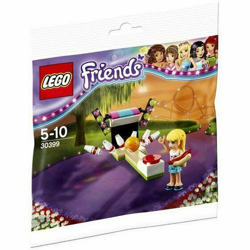30399 LEGO® Friends Bowling Alley polybag