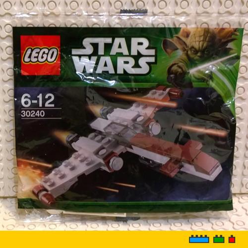 30240 LEGO® Star Wars™ Z-95 Headhunter Mini polybag