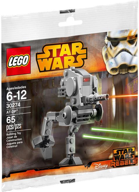 30274 LEGO® Star Wars™ AT-DP Mini polybag
