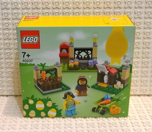 40237 LEGO® Easter Egg Hunt