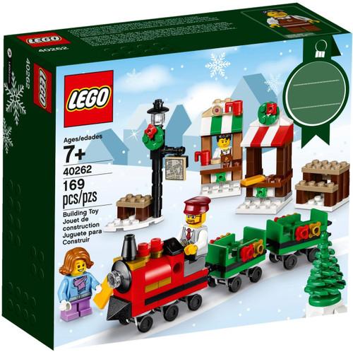 40262 LEGO® Christmas Train Ride