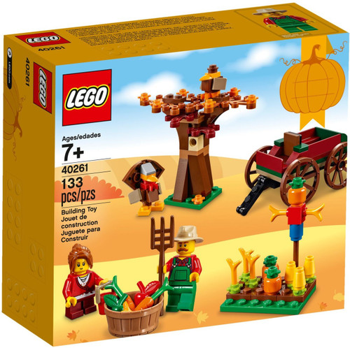 40261 LEGO® Thanksgiving Harvest