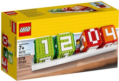 40172 LEGO® Brick Calendar