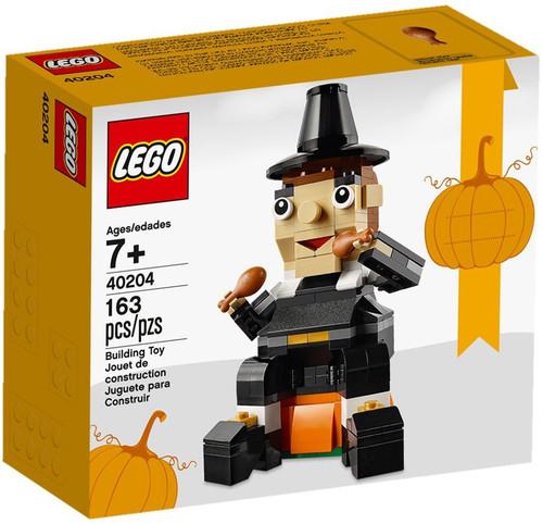 40204 LEGO® Pilgrims Feast