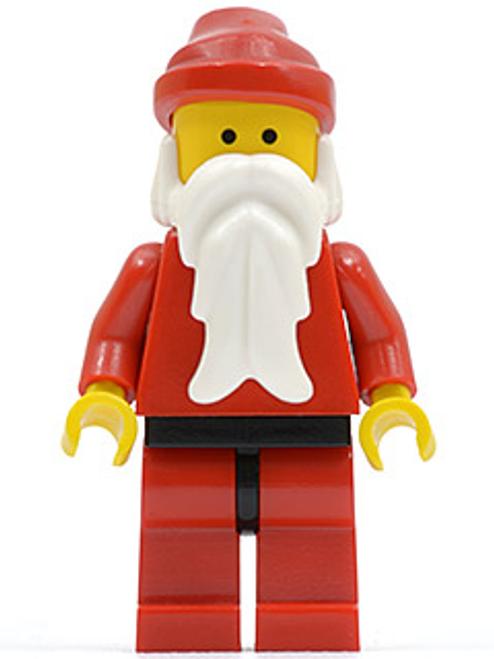 Santa Claus minifigure