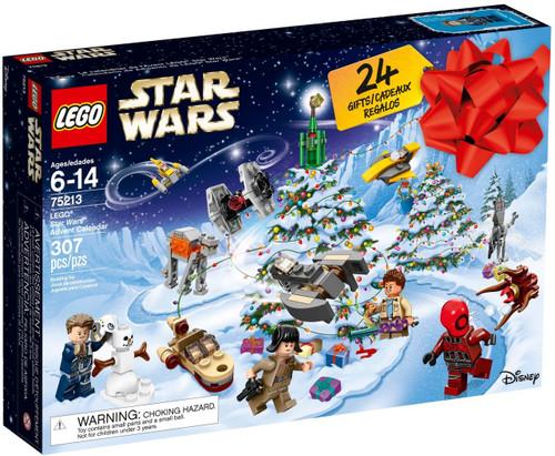 75213 LEGO® Star Wars™ Advent Calendar
