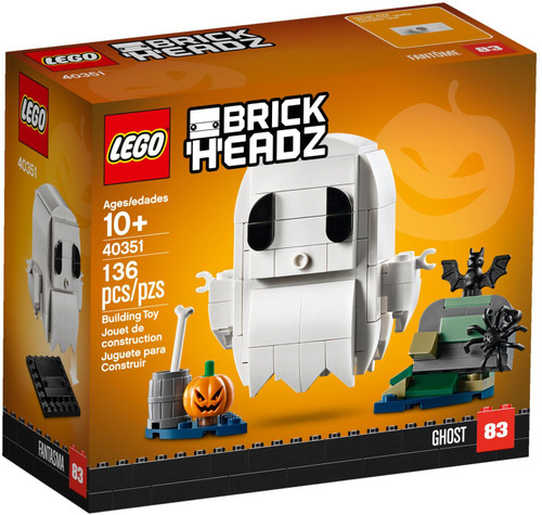 40351 LEGO® Brickheadz Halloween Ghost