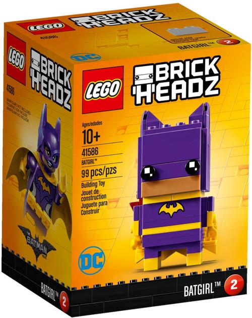 41586 LEGO® BrickHeadz™ Batgirl