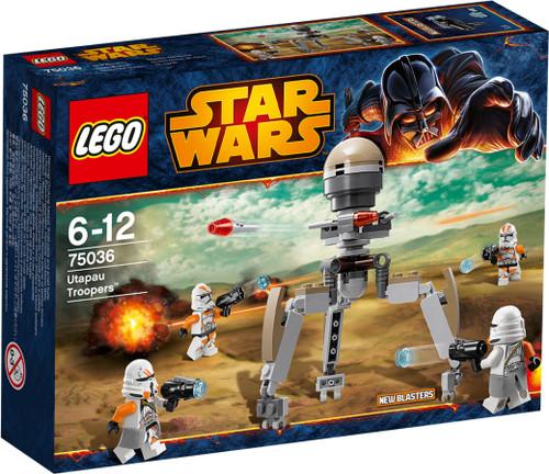75036 LEGO® Star Wars™ Utapau Troopers Battlepack