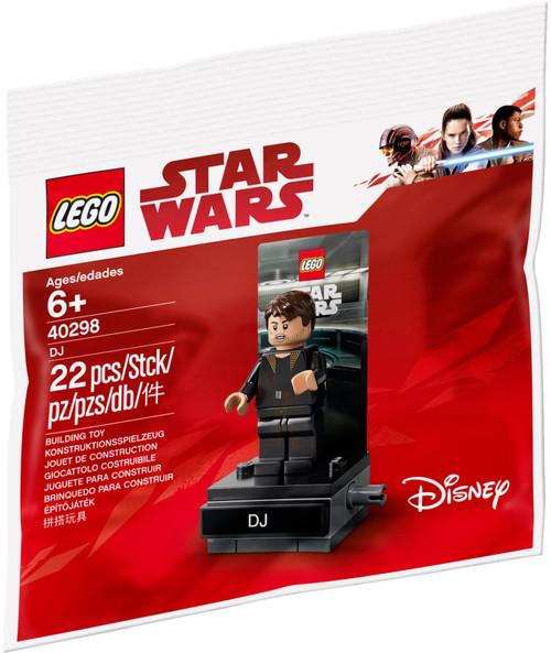 40298 LEGO® Star Wars™ DJ Mini polybag