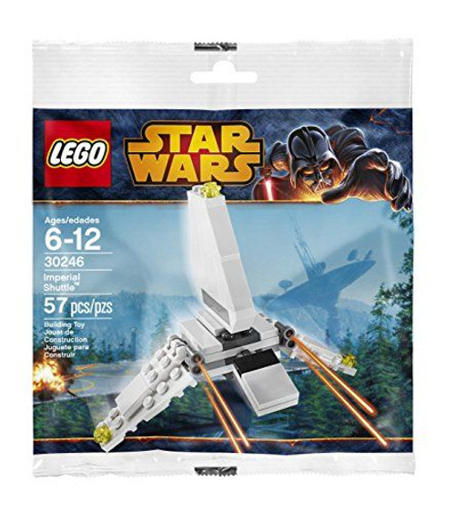 30246 LEGO® Star Wars™ Imperial Shuttle
