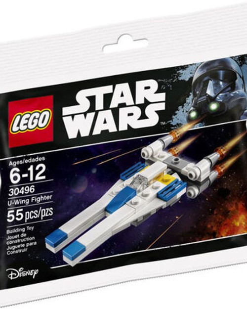 30496 LEGO® Star Wars™ U-Wing Fighter