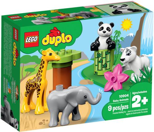 10904 LEGO® Duplo® Baby Animals
