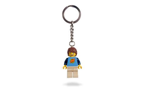 852856 LEGO®  Key Chain LEGO Club Max Key Chain