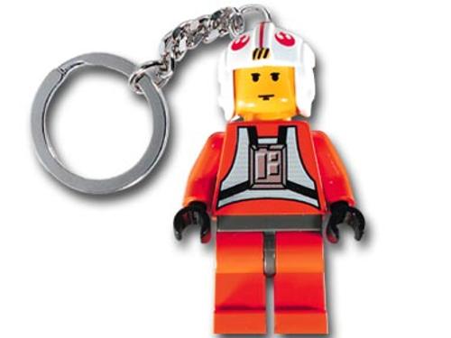 3914 LEGO® Star Wars™ Key Chain Luke Skywalker