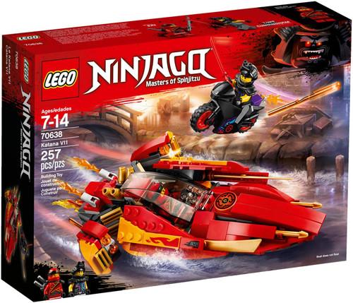 70638 LEGO® Ninjago Katana V11