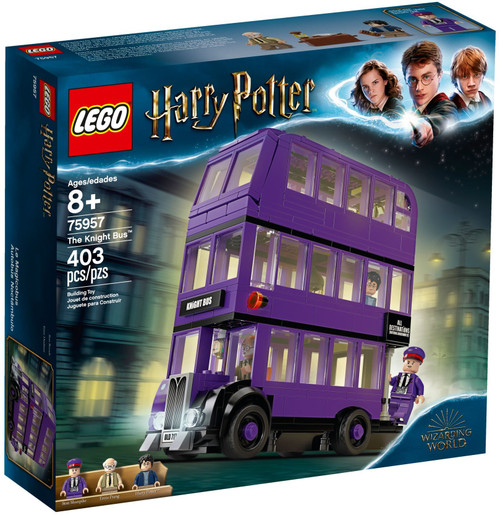 75957 LEGO® Harry Potter The Knight Bus