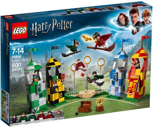 75956 LEGO® Harry Potter Quidditch Match