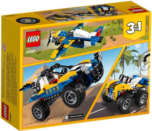 31087 LEGO® Creator Dune Buggy