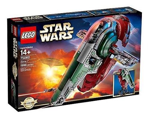 75060 LEGO® Star Wars™ Slave I