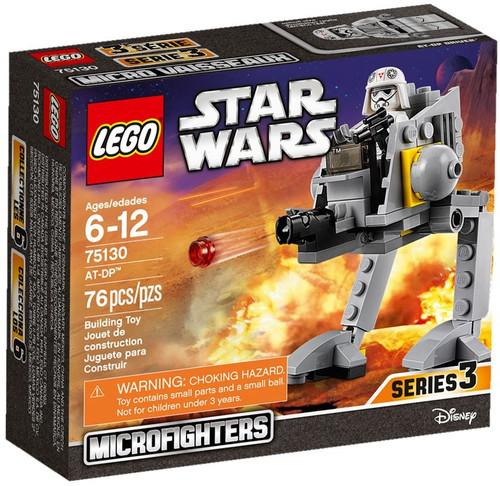 75130 LEGO® Star Wars™ AT-DP
