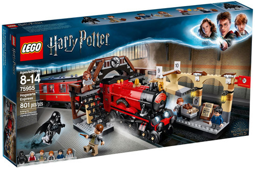 75955 LEGO® Harry Potter Hogwarts Express