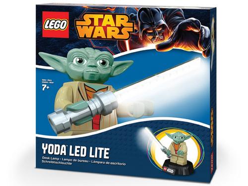 5002917 LEGO® Star Wars™ Yoda Desk Lamp